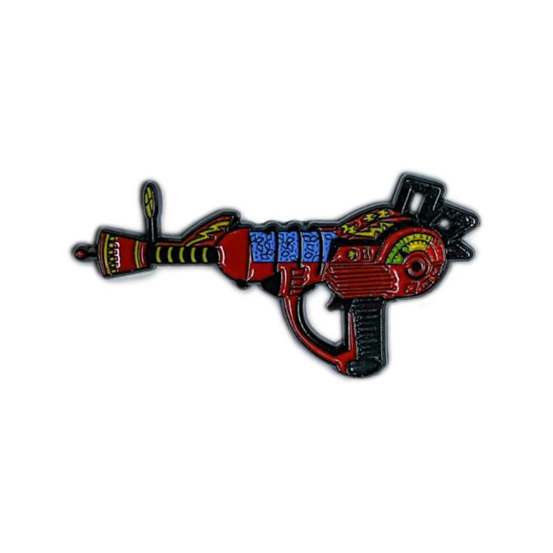 16. Ray Gun COD Zombies - Enamel Pin