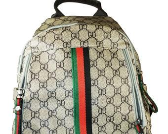 Sephlin Fashion Mini Designer Backpack WomenGirl