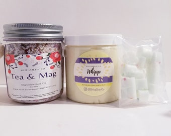 Self Care Gift Set For Her