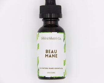 Luscious Beard Growth Oil