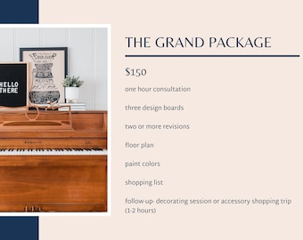 the Grand Package
