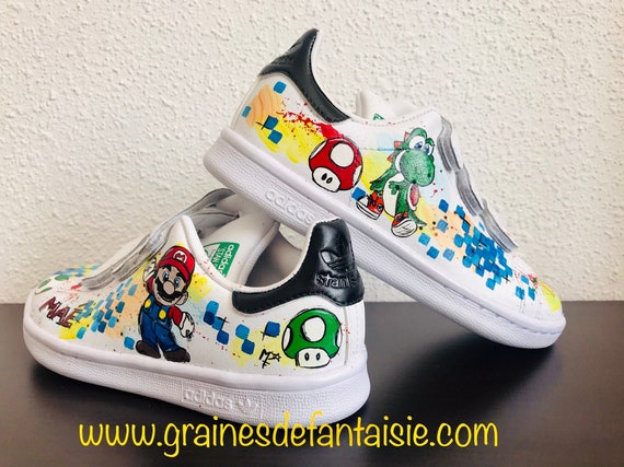 Up to size 35 Basket/Sneakers/Custom/customization