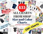 Gildan Color Chart Comfort Colors Next Level Color,Anvil Color,Gildan 2400 Color,Bella Canvas 3501,Rabbit Skins 4400,Hoodie,Long sleeve Size