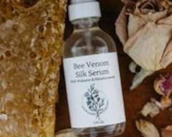 Bee Venom Silk Serum