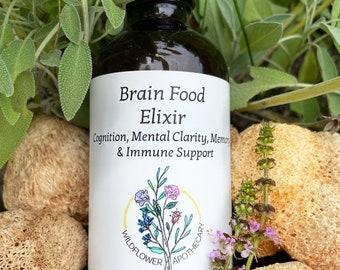 Brain Food Elixir