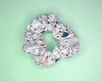 101 Spots Scrunchie - Disney 101 Dalmations Inspired