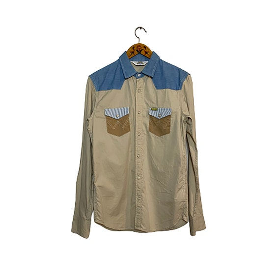 Wrangler Special Edition Peter Max Western Shirt