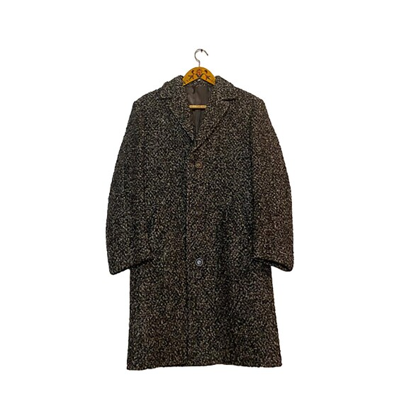 50's Swiss-made Coat
