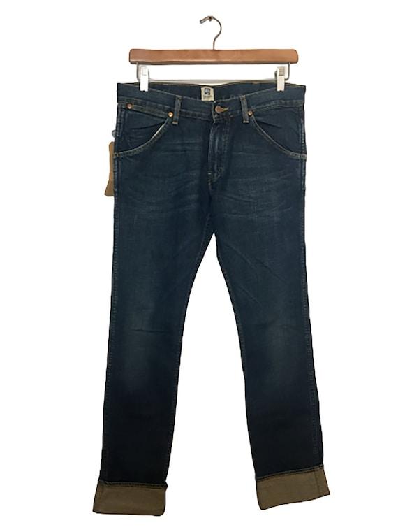 RARE Wrangler Blue Bell Johnny Slim Jeans