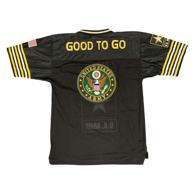 Army Football Jersey U.S