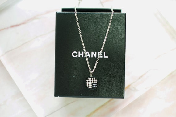 Authentic Chanel necklace , Chanel necklace, Chane