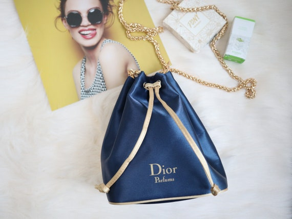 Authentic Christian Dior mini bag , Christian Dior