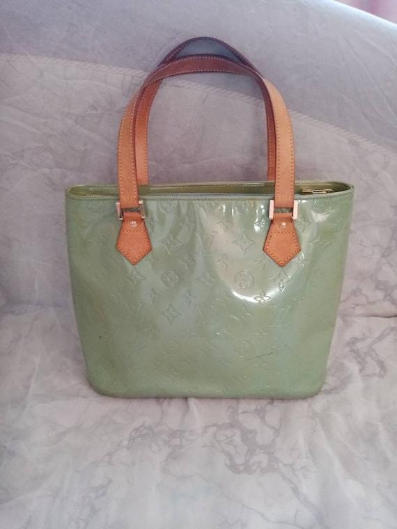 Vintage Louis Vuitton bag, Louis Vuitton authentic