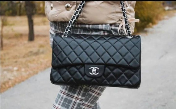 women's crossbody bag CC, classic CC bag women's c