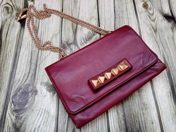 Vintage Authentic Valentino Garavani bag, Valentin