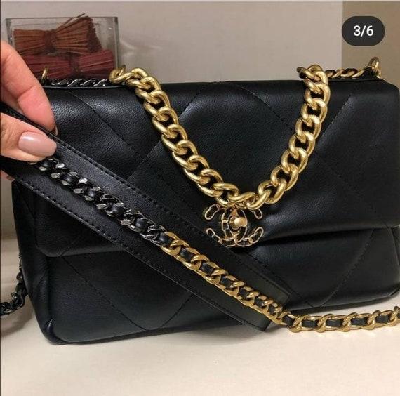 women's crossbody bag CC, classic CC bag women's l