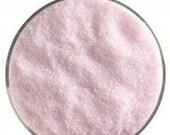 2oz Bullseye Glass Frit 0421 Petal Pink Opalescent 90coe