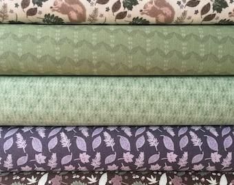 Shiny Polyester fabric foil print app 11 colours 112cm wide