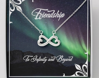 Friendship, To Infinity & Beyond