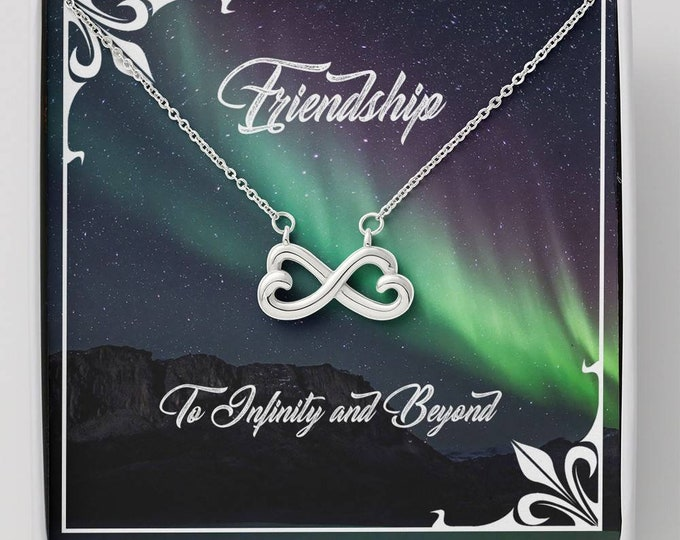 Featured listing image: Friendship, To Infinity & Beyond