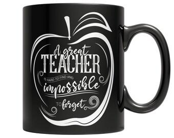 A Great Teacher