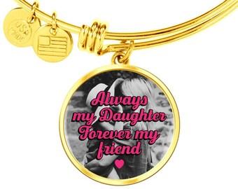 Daughter/Stepdaughter