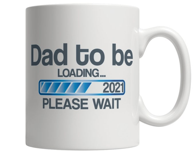 Featured listing image: Dad to Be Loading 2021