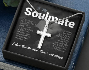 To My Soulmate
