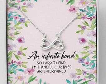 An Infinite Bond