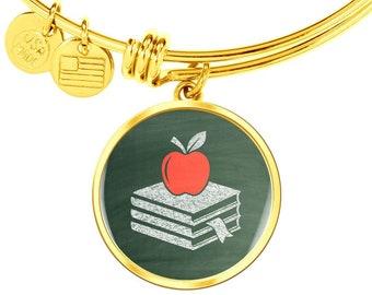 Teacher Wear For Knowledge