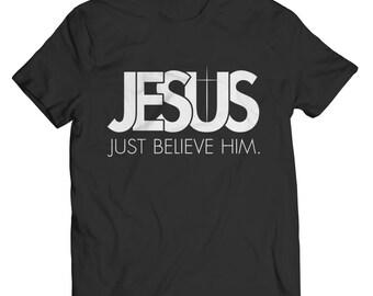 Devitional Gift T-shirt Unisex Black