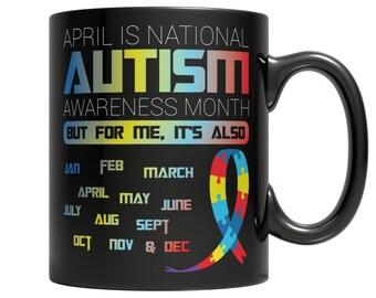April Is Autism Month