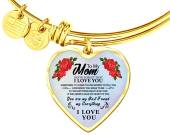 To My Mom, Never Forget That I Love You