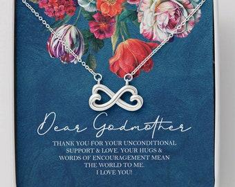 Dear Godmother