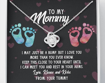 To My Mommy