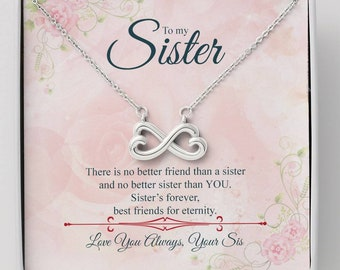 To My Sister, Love you Always Sis