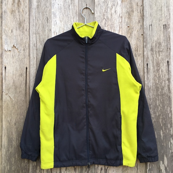 Vintage Nike Therma-FIT Jacket Nike Jacket