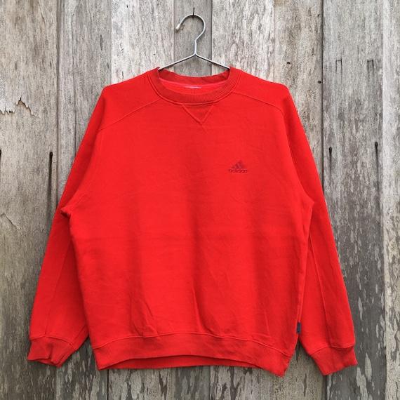 Vintage Adidas Crewneck Sweatshirt
