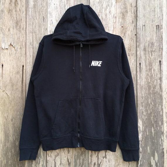 Vintage Nike Hoodie NIKE Spell Out Hoodie
