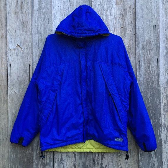 Coleman Reversible Jacket