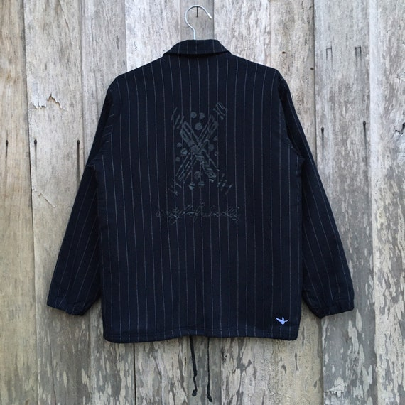 INHERIT Chore Jacket- Mark Gonzales Edition