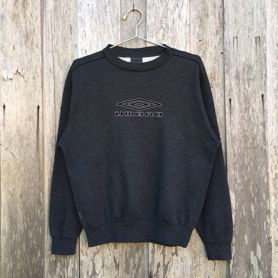 Vintage Umbro Crewneck Sweatshirt