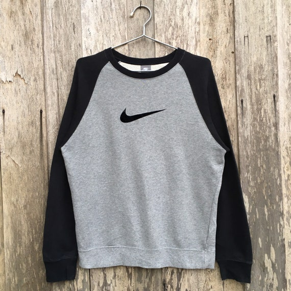 Vintage Nike Crewneck Sweatshirt
