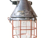 industrial lamp 9 lighting copper loft explosion proof