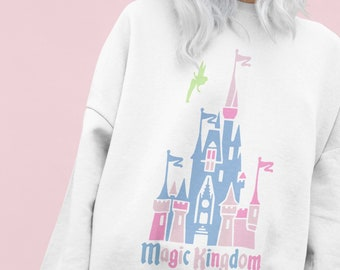 MK Crewneck Sweatshirt| Many Colors