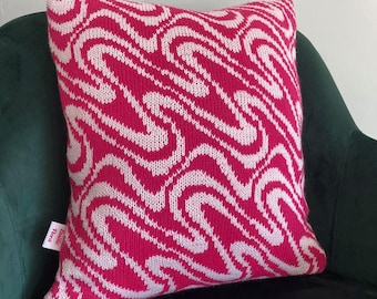 Cushion - Swirly - All Colours Part 1