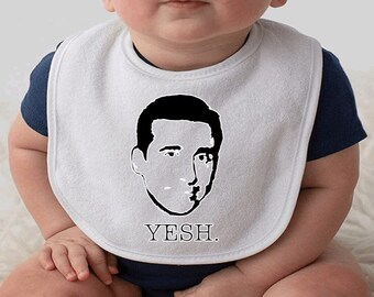 Future Whiskey Snob Cute Baby Bib  Baby Accessories  Newborn Bib  Funny Infant Bib  Trendy Baby Bibs  Popular Bib For Baby