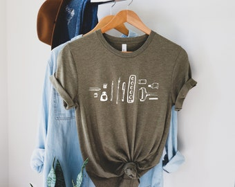 Art Teacher Shirt, Art Shirt, Art Teacher, Art Teacher Tee, Teacher Shirt, Teacher Tee, Art Teacher Gift, Gift for Teacher