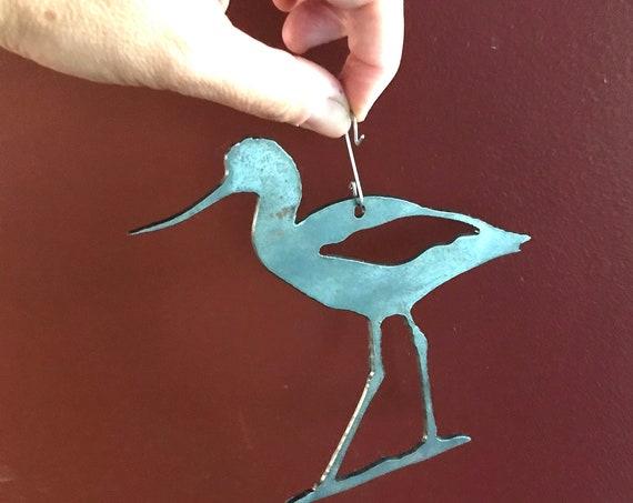 American Avocet Ornament / Magnet