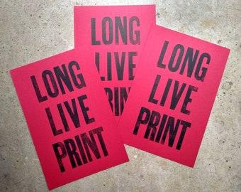 Graphic Design Quote, Art Studio Decor, Art Classroom Poster, graphic artist gift, Letterpress Poster, graphic designer gifts, for designer